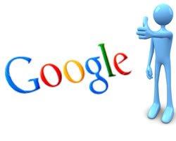 Google Friendly Websites