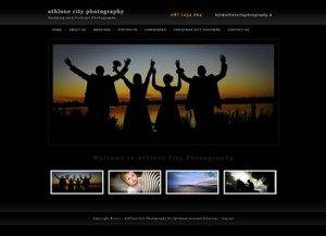 Athlone Wedding Photographer