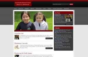 Cornamaddy National School, Athlone