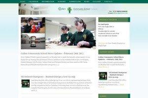 Gallen Community School Ferbane