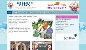 Balloon Crazy Athlone