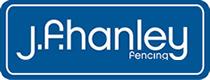 JF Hanley Fencing
