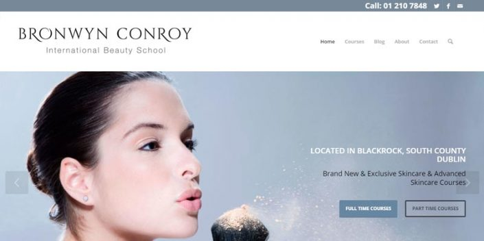bronwynconroy.com