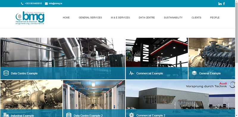 Mechanical Engineering Website Athlone